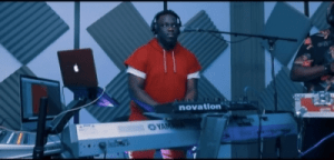 Alternate Sound - AfroBeat Jam Session (2019 Mix) ft. DJ Big N